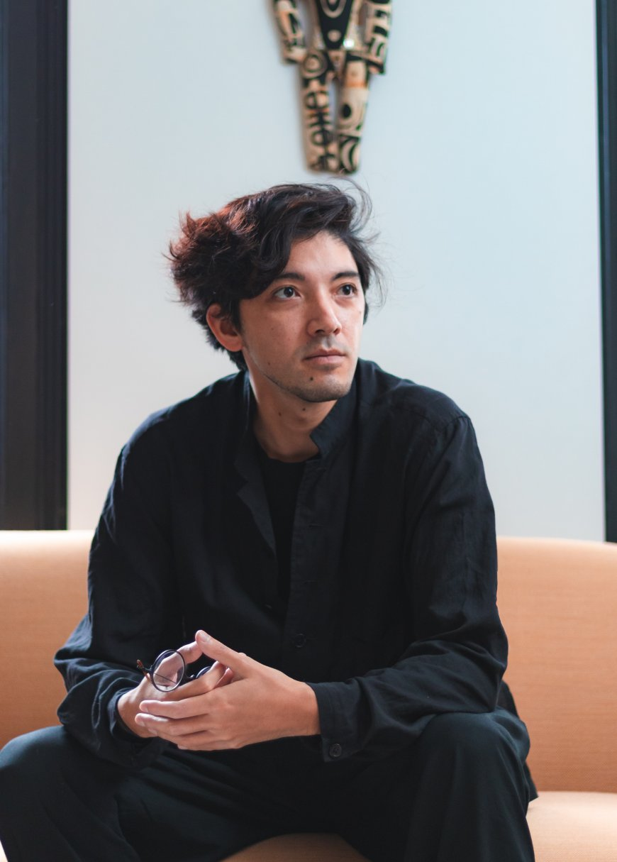 Akira Ushioda